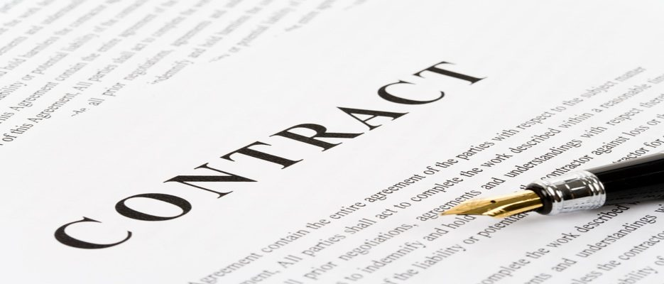 How fair are your consumer contracts