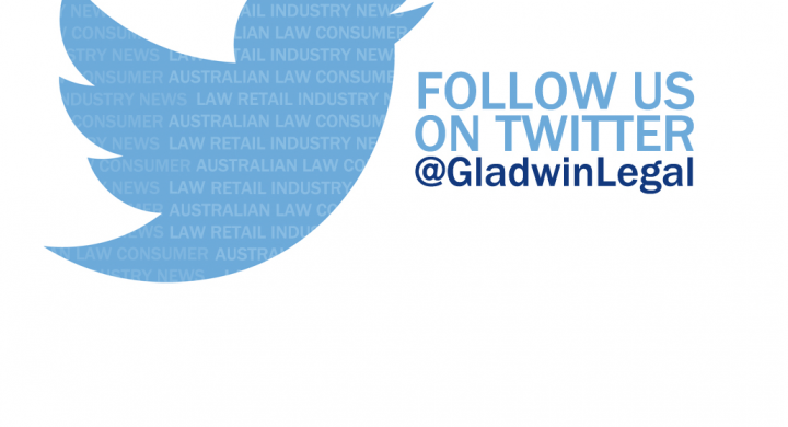 Launch of our Twitter