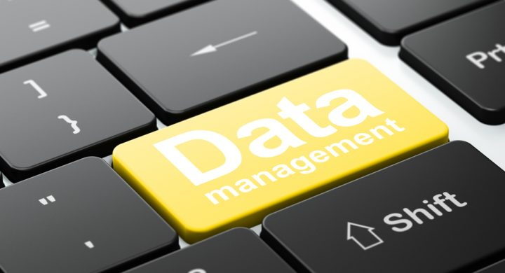 Managing Your Business Risks through Data Management