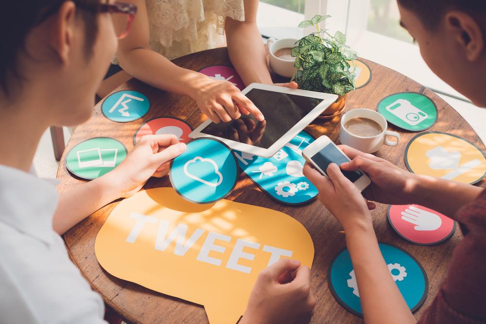 Minimising Legal Risk in Social Media Marketing