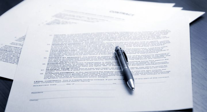 New laws in 2016: It's time to review your small business contracts