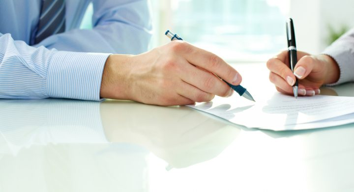 Unfair Contract Terms to Apply to Small Businesses