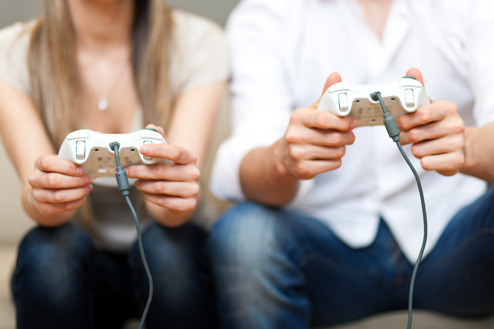 Entering the Digital Age – Digital video game sales outperform retail