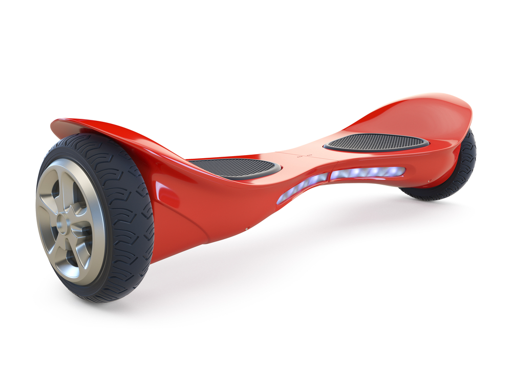 Unsafe hoverboards won't fly in Australia - Interim Ban
