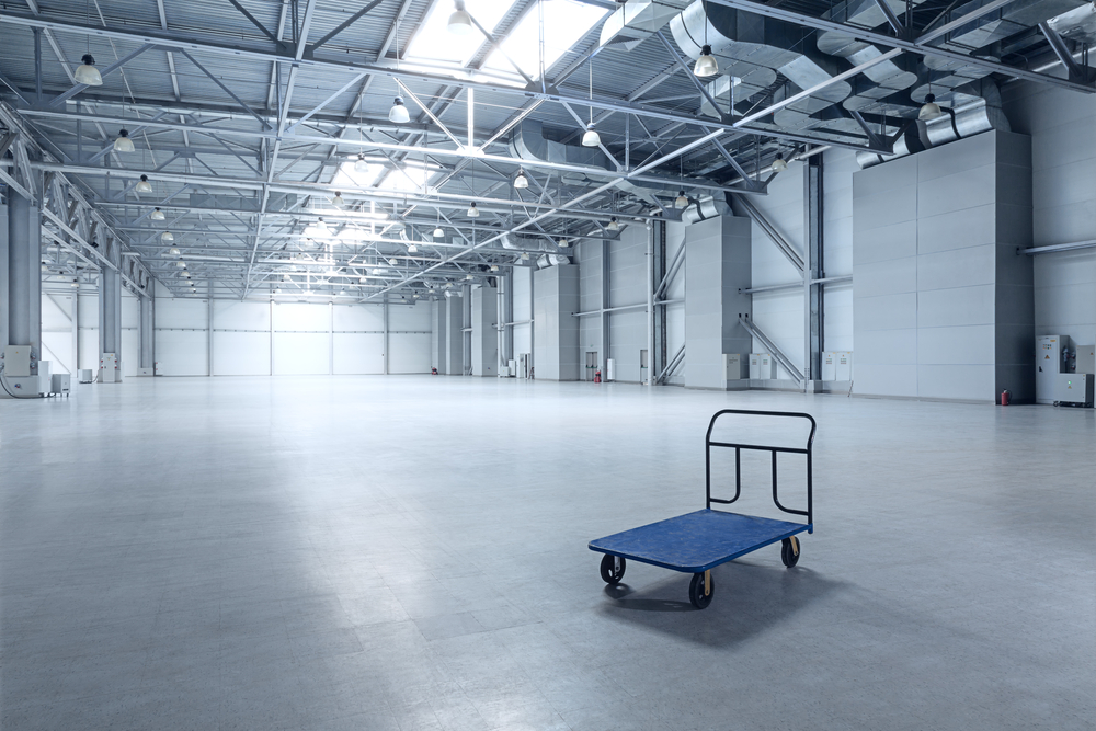 Warehouses and other industrial leases may be included in the Retail Leases Act