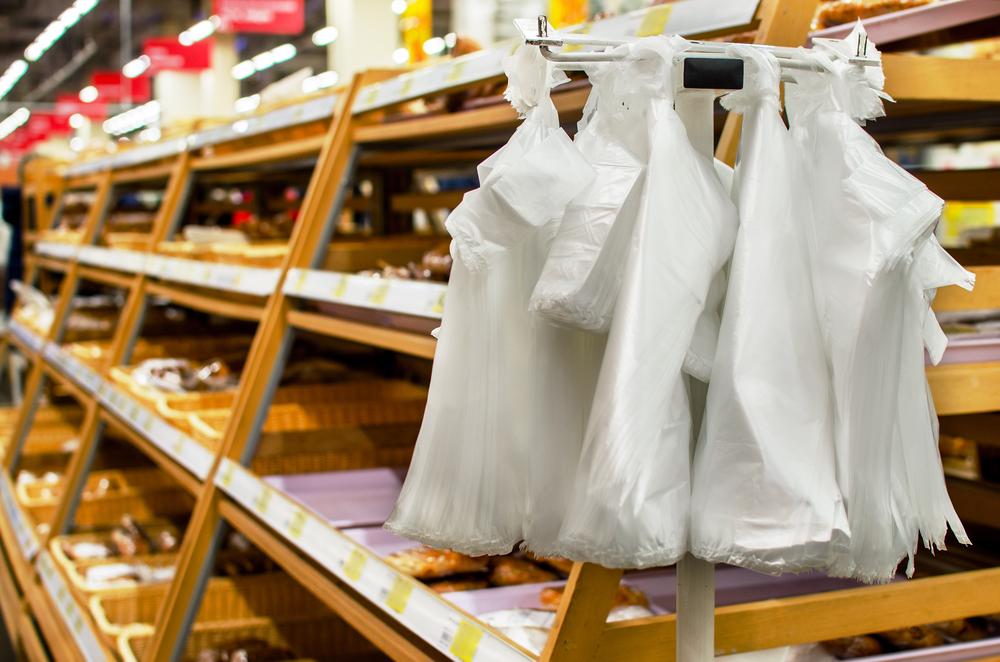 Plastic Bag Ban in Queensland