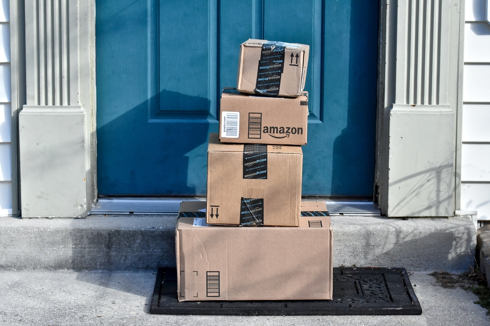 Contracting with Amazon