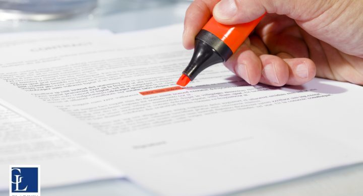 Are your B2B contract terms unfair?
