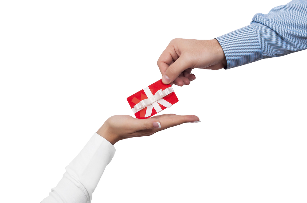 New minimum expiry dates for gift cards in NSW