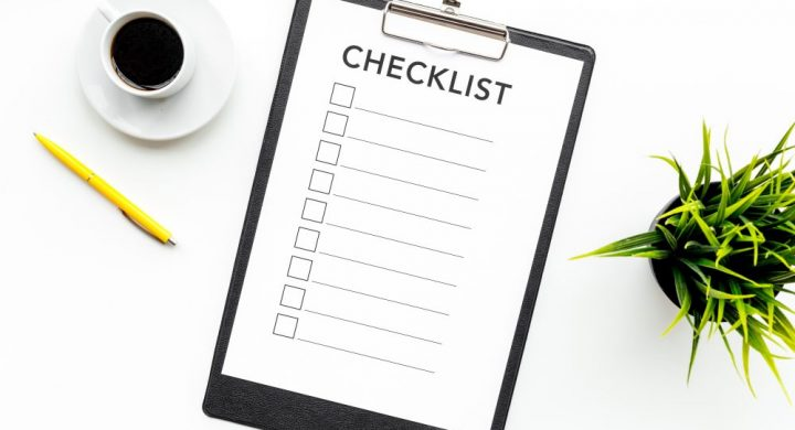 New Year Legal Checklist for Retailers