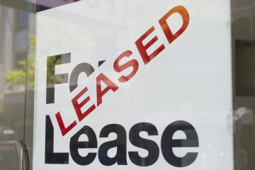 Retail and commercial lease lawyer