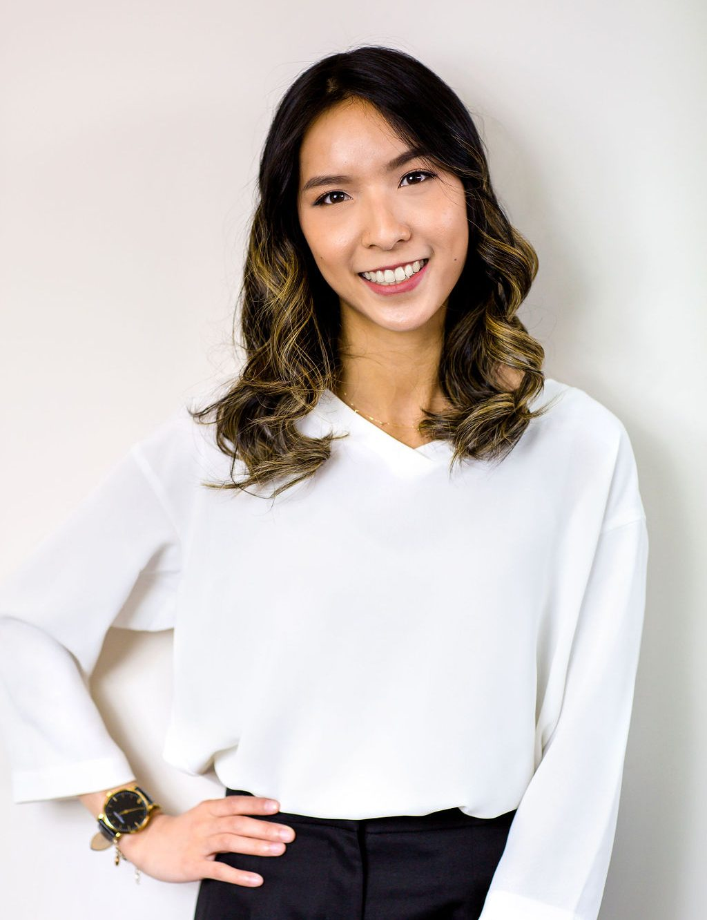 Megan Nguyen, commercial lawyer and expert in retail law