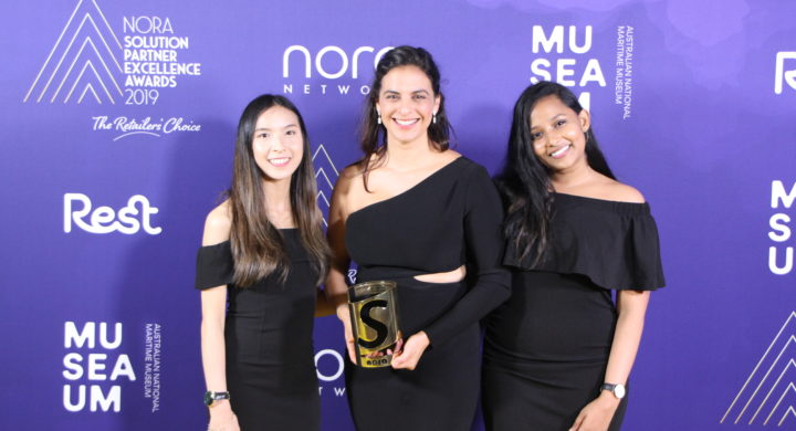 Gladwin Legal win at the NORA Awards 2019